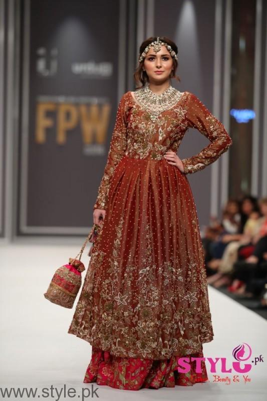 Hania Aamir for FnkAsia