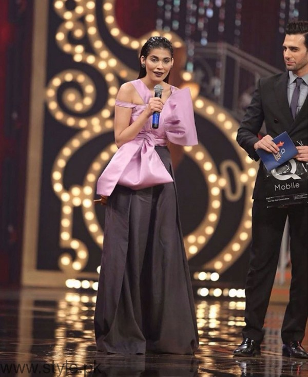 Hum Style awards0