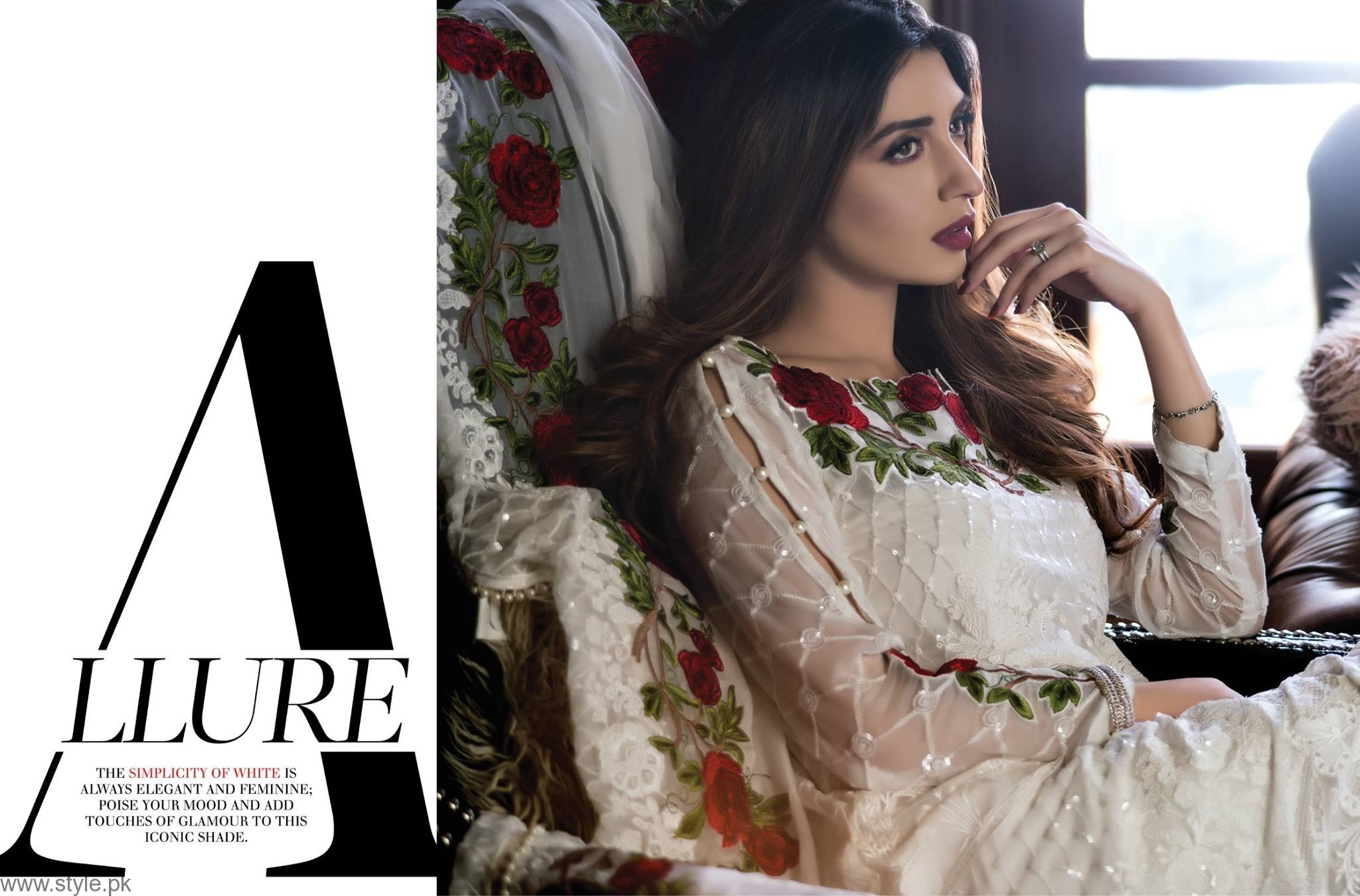 Iman Ali for Alzohaib01