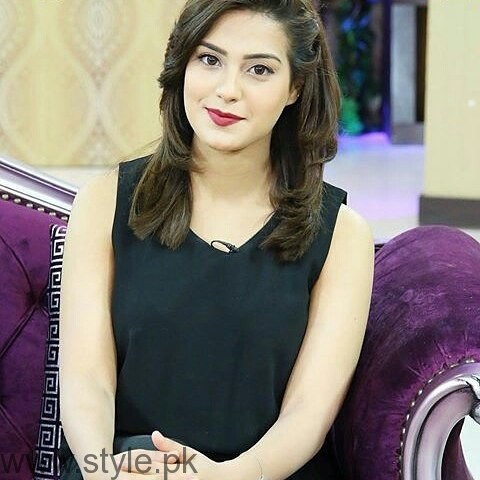 Iqra Aziz Profile Pictures And Dramas 1