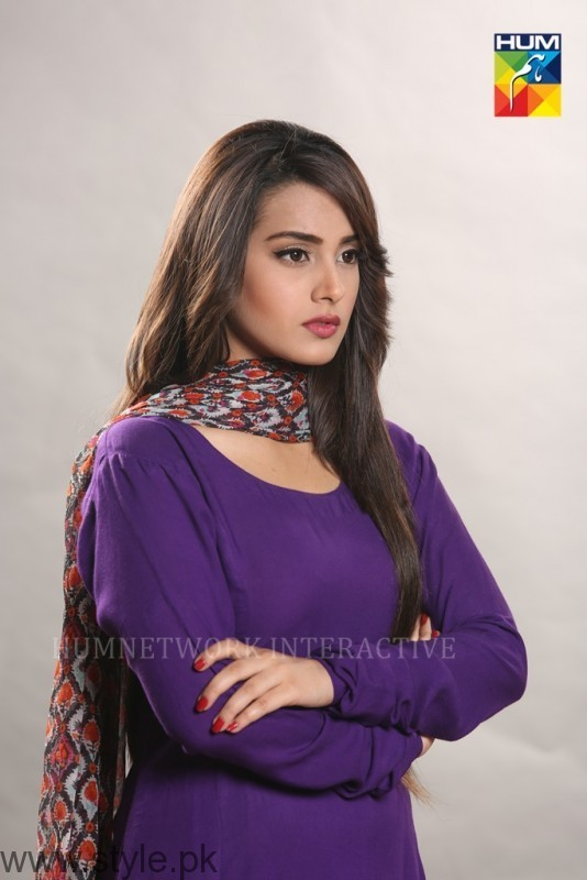 Iqra Aziz Profile Pictures And Dramas