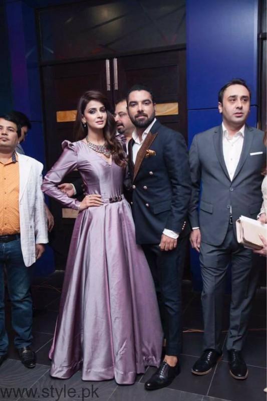 Lahore Se Aagey Celebrities (4)