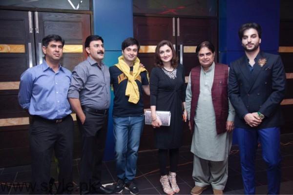 Lahore Se Aagey Celebrities (5)
