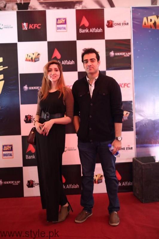 Lahore Se Aagey Celebrities (8)
