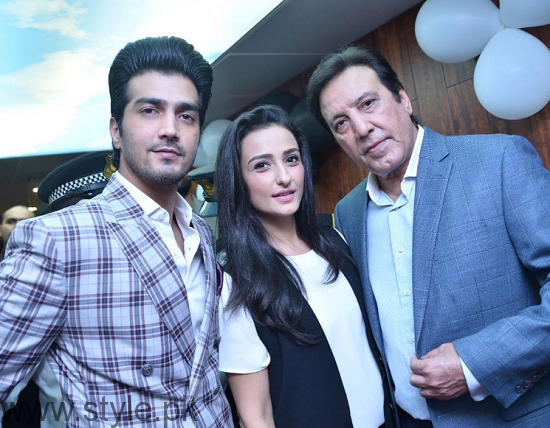 Couture Bano: Momal Sheikh Weds in Style