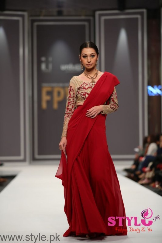 Natasha Kamal's Dresses at Fashion Pakistan Week 2016 (1)