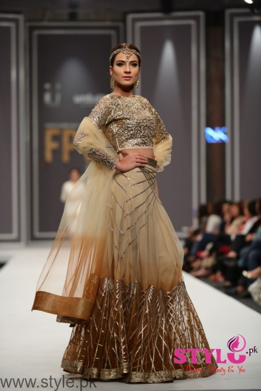 Natasha Kamal's Dresses at Fashion Pakistan Week 2016 (3)
