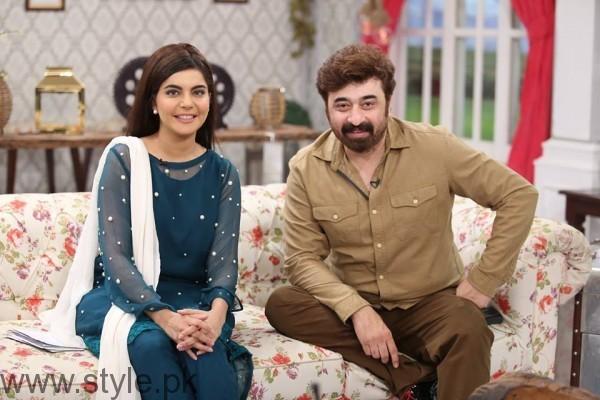 Nida Yasir Nawaz