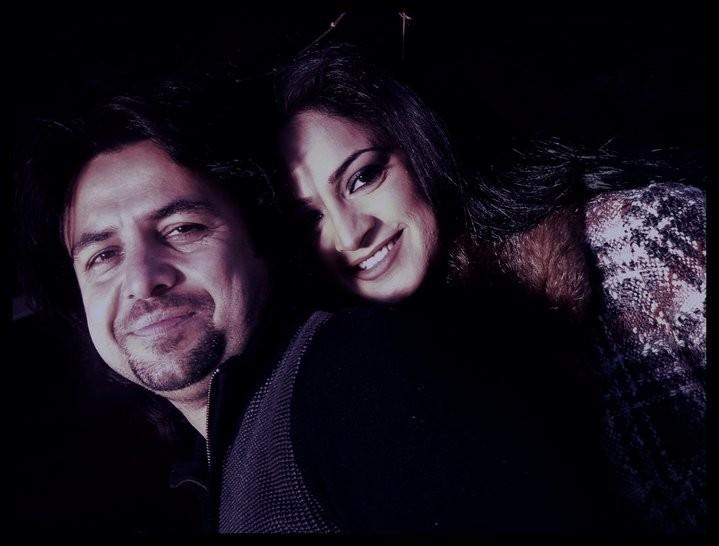 Noor Bukhari Second Marriage With Farooq Mengal