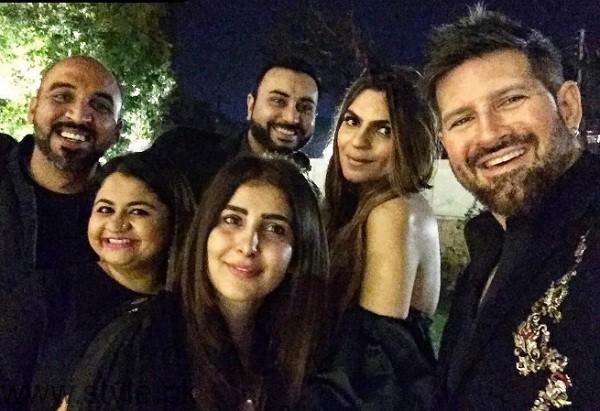 Hassan Sheheryar Yasin Cocktail Party