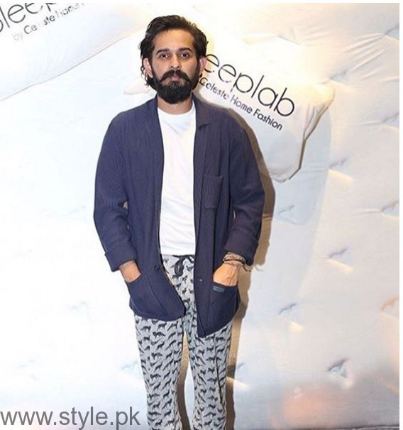 Pakistani Celebrities at Pajama Party (8)