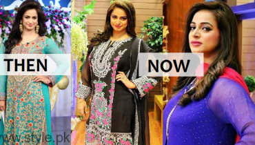 Pakistani actresses who are fat