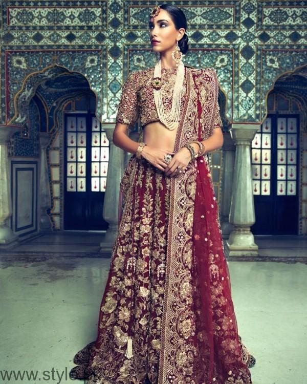 Pakistani Wedding Dresses Online 19 Superb Pakistan us Best Bridal