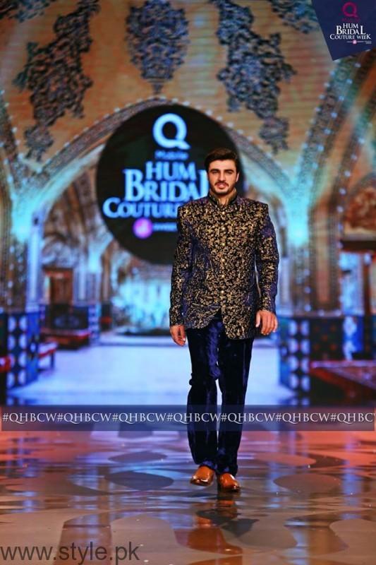 QHBCW Arshad Khan