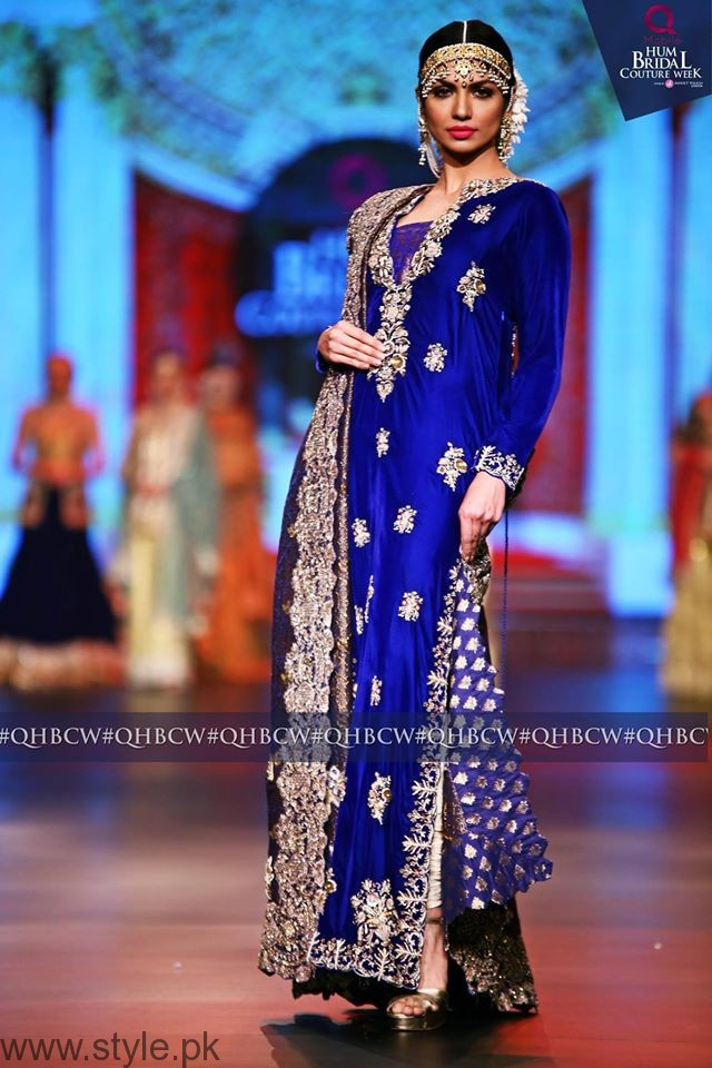 Rachel Gll  - Bridal Couture Week 2016 Day 1