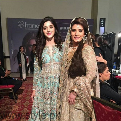 Resham - Bridal Couture Week 2016 Day 1