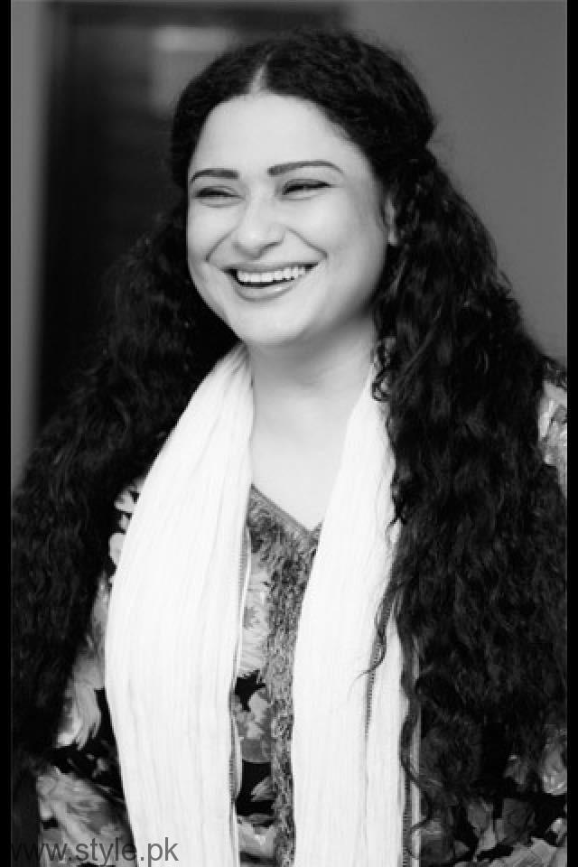 Sania Saeed - Pakistani Evergreen Actress