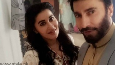 See Shaista Lodhi and Aijaz Aslam's new drama is Project Khan