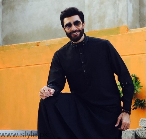 Shaista Lodhi and Aijaz Aslam's new drama is Project Khan (2)