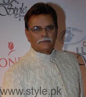 Shakeel-Pakistani Actor