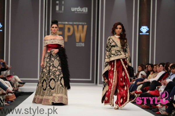 Fashion Pakistan Week 2016 Day 2 Pictures And Highlights