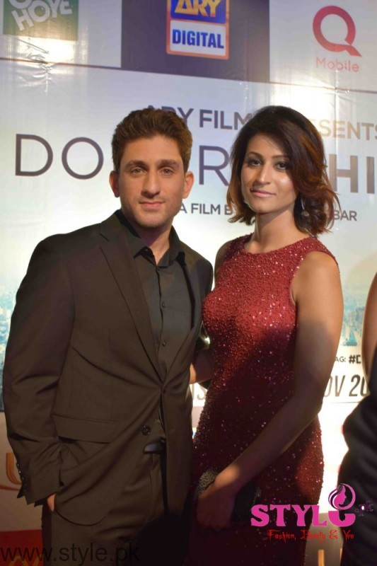 Star-studded premieres for Dobara Phir Se (3)