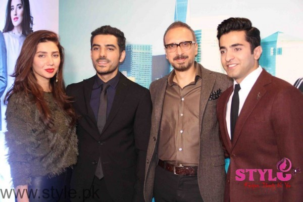 Star-studded premieres for Dobara Phir Se (9)