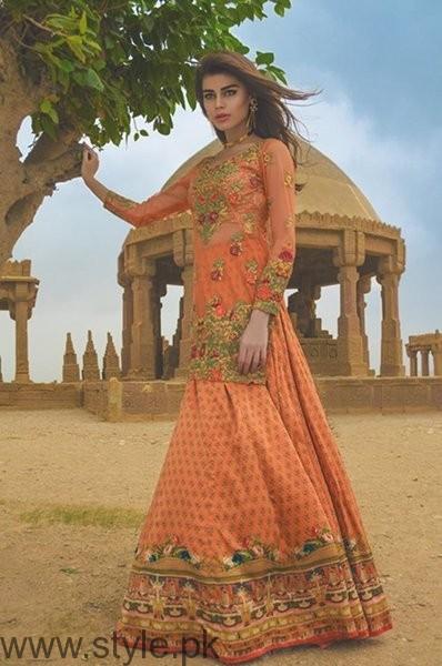 Tena Durrani formal dresses 2016 For Women002