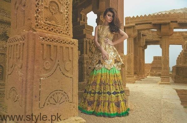 Tena Durrani formal dresses 2016 For Women007