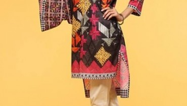 Thredz Winter Dresses 2016-2017 For Women003
