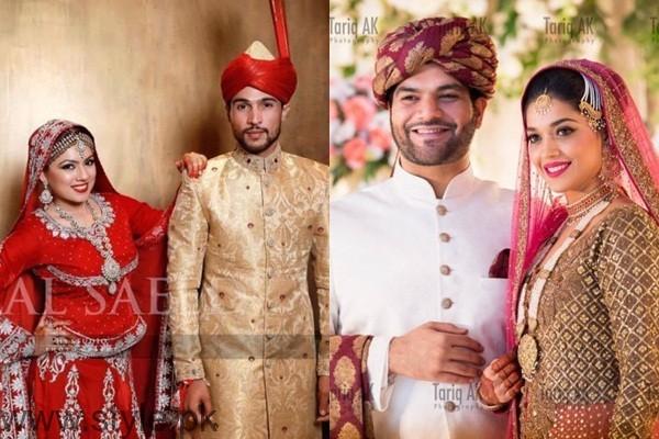 Top 7 Celebrities who got married in 2016 (1)