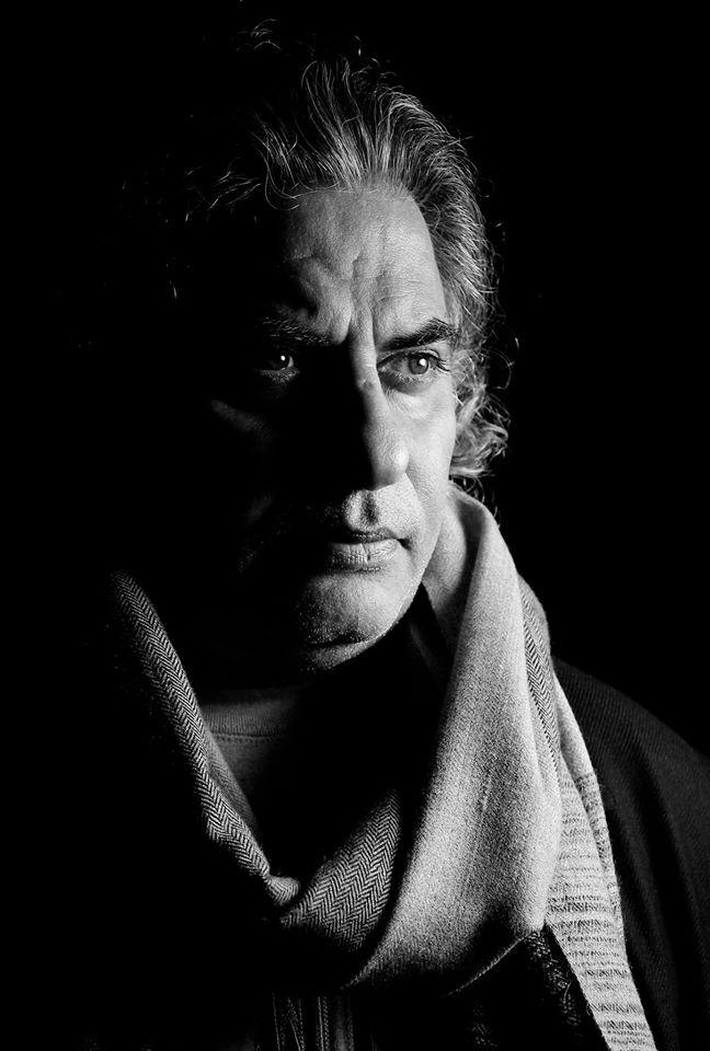 Usman Peerzada - Evergreen Pakistani Actor