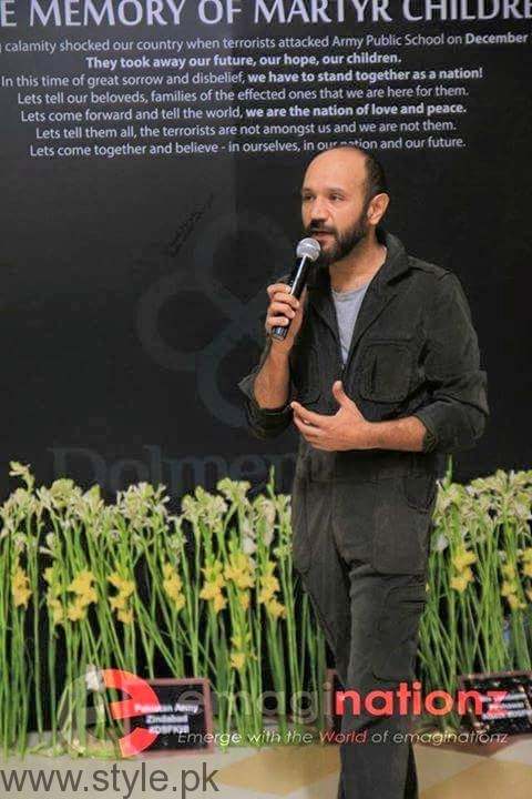 VJ Faizan - Pakistani VJs turned Actor