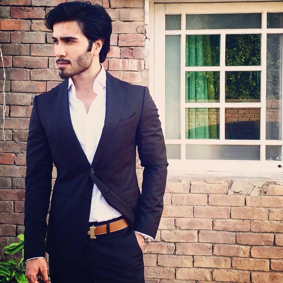 VJ Feroze - Pakistani VJ turned Actor