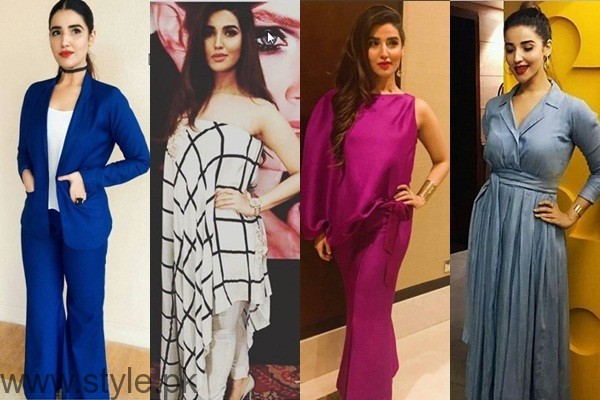See Wardrobe Goals by Hareem Farooq