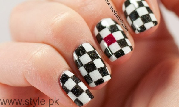 Winter Nail Polish Trends (8)