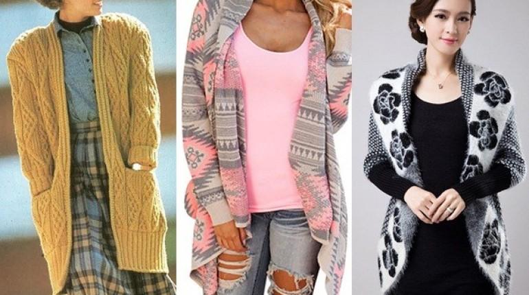 Winter Fashion Winter Sweaters for Women