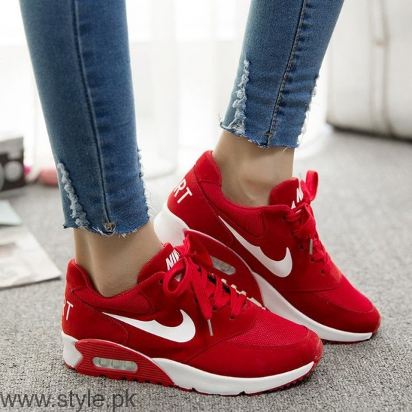 Women Fashion Sneakers (2)