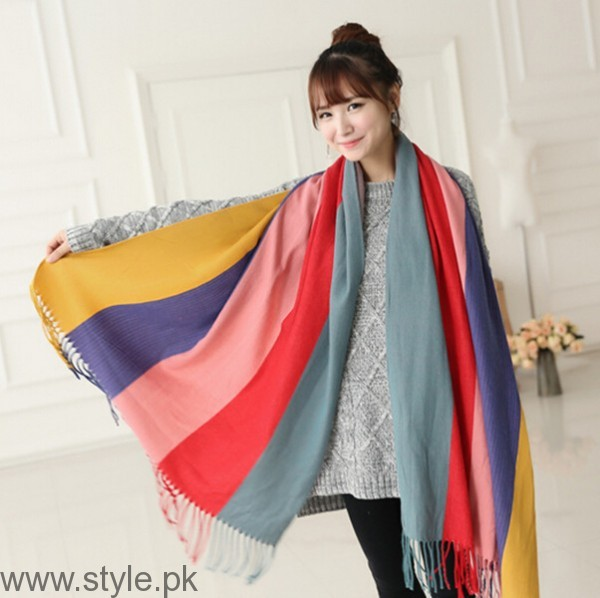 Wool Shawls in Pakistan (7)