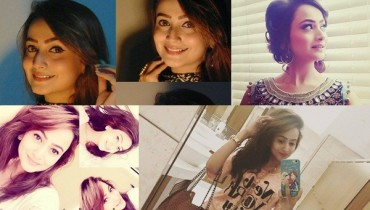 See Zarnish Khan's Profile, Pictures and Dramas
