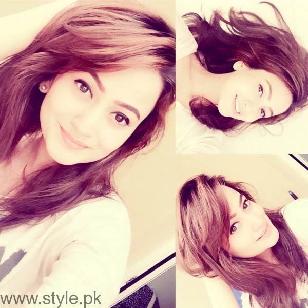 Zarnish Khan's Profile, Pictures and Dramas (14)