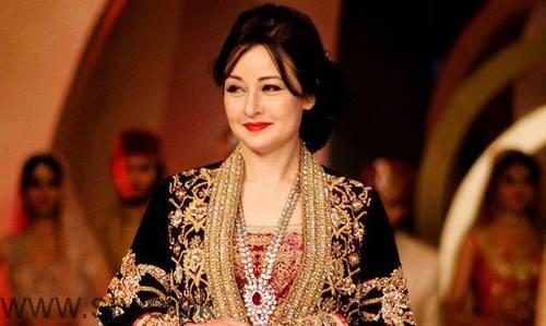 Zeba Bakhtiar - Pakistani Actress