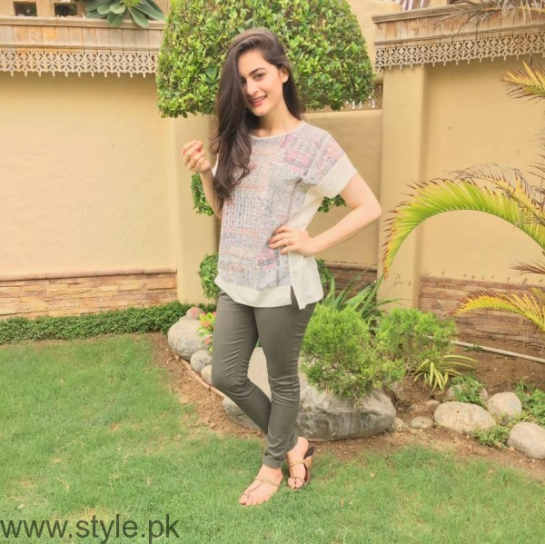 Aiman Khan's Profile, Pictures and Dramas (13)