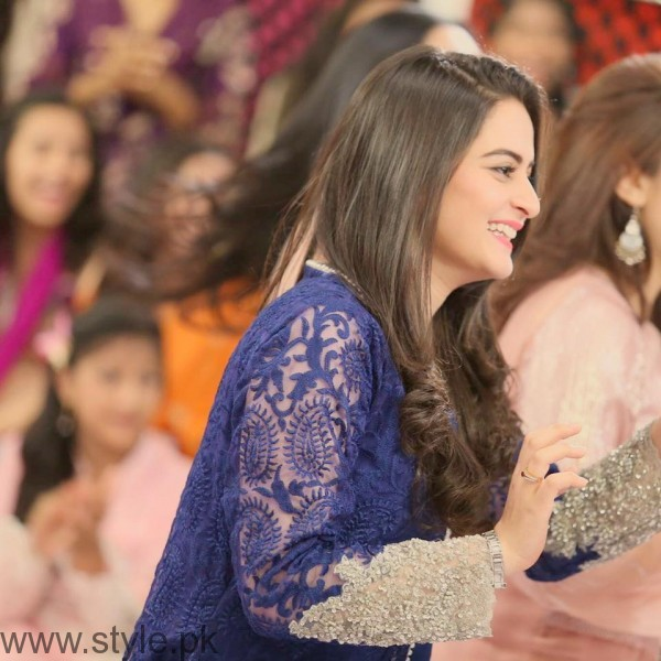 Aiman Khan's Profile, Pictures and Dramas (16)