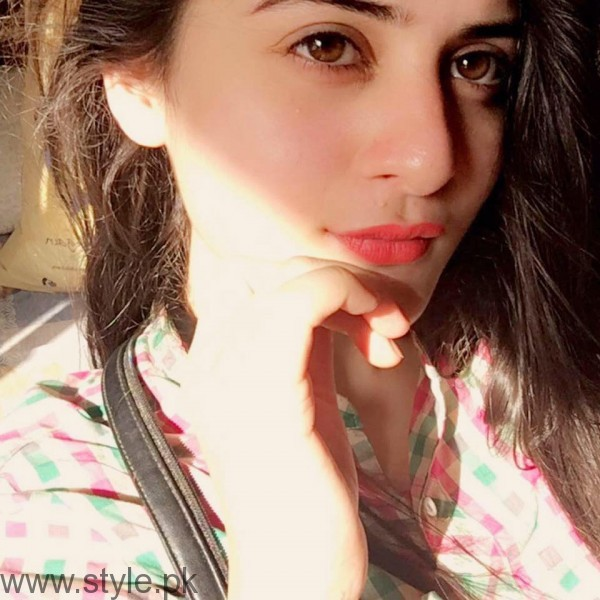 Aiman Khan's Profile, Pictures and Dramas (21)