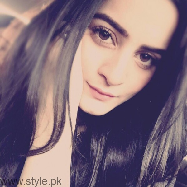 Aiman Khan's Profile, Pictures and Dramas (22)