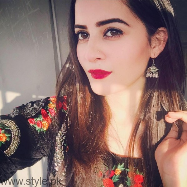 Aiman Khan's Profile, Pictures and Dramas (27)