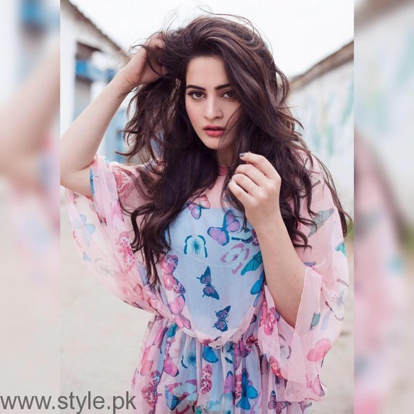 Aiman Khan's Profile, Pictures and Dramas (7)
