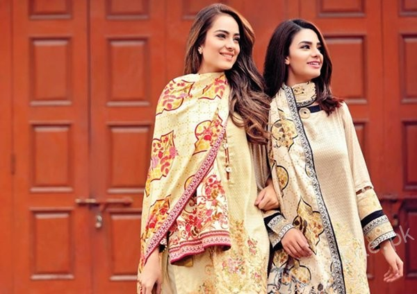 Alkaram Winter Dresses 2016-2017 Volume II for Women007