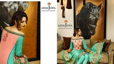 Asim Jofa Winter Dresses 2016-2017 For Women003